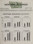 Montana Business, 1949