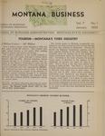 Montana Business, 1955