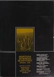 Montana Business Quarterly, Spring 1975