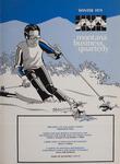 Montana Business Quarterly, Winter 1979