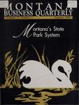 Montana Business Quarterly, Summer 1989