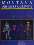 Montana Business Quarterly, Fall 1997