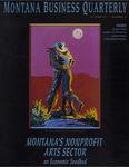 Montana Business Quarterly, Summer 1999