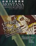 Montana Business Quarterly, Spring 2004