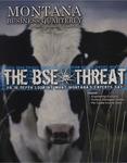 Montana Business Quarterly, Summer 2004