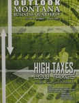 Montana Business Quarterly, Spring 2005
