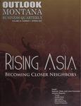 Montana Business Quarterly, Spring 2007