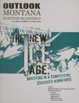 Montana Business Quarterly, Spring 2008