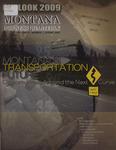 Montana Business Quarterly, Spring 2009