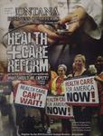 Montana Business Quarterly, Fall 2009
