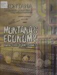 Montana Business Quarterly, Fall 2010