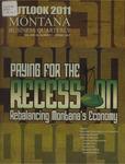 Montana Business Quarterly, Spring 2011