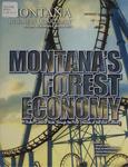 Montana Business Quarterly, Winter 2011