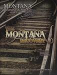 Montana Business Quarterly, Fall 2012
