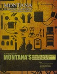 Montana Business Quarterly, Summer 2013