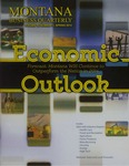 Montana Business Quarterly, Spring 2014 by University of Montana (Missoula, Mont.: 1965-1994). Bureau of Business and Economic Research