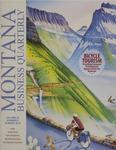 Montana Business Quarterly, Summer 2014