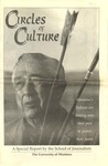 Circles of Culture, 1997 by University of Montana--Missoula. School of Journalism. Native News Honors Project
