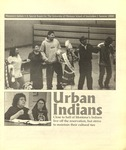 Urban Indians, 2000 by University of Montana--Missoula. School of Journalism. Native News Honors Project