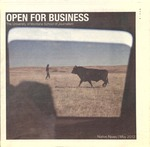Open for Business, 2012 by University of Montana--Missoula. School of Journalism. Native News Honors Project