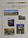 Master Plan, 2004 by University of Montana--Missoula. Office of Administration and Finance