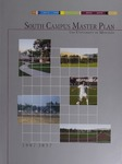 South Campus Master Plan, 2007-2057 by University of Montana--Missoula. Office of Administration and Finance