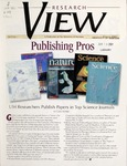 Research View, Spring 2001