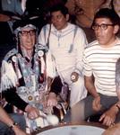 Starr School Drum Group by Chris Roberts