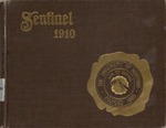 The Sentinel, 1910 by University of Montana (Missoula, Mont.: 1893-1913). Junior class