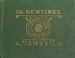 The Sentinel, 1911 by University of Montana (Missoula, Mont.: 1893-1913). Junior class