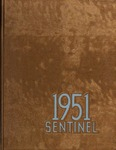 The Sentinel, 1951 by Montana State University (Missoula, Mont.). Associated Students