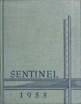 The Sentinel, 1953 by Montana State University (Missoula, Mont.). Associated Students