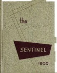 The Sentinel, 1955 by Montana State University (Missoula, Mont.). Associated Students