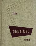 The Sentinel, 1955