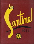 The Sentinel, 1956 by Montana State University (Missoula, Mont.). Associated Students
