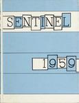 The Sentinel, 1959