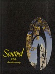 The Sentinel, 1967 by University of Montana (Missoula, Mont. : 1965-1994). Associated Students