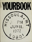 The Sentinel:Yourbook, 1972 by University of Montana (Missoula, Mont. : 1965-1994). Associated Students