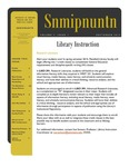 Snmipnuntn, September 2013 by University of Montana--Missoula. Mansfield Library
