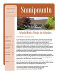 Snmipnuntn, January 2014 by University of Montana--Missoula. Mansfield Library