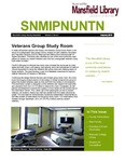 Snmipnuntn, January 2015 by University of Montana--Missoula. Mansfield Library