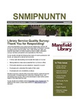 Snmipnuntn, January 2016 by University of Montana--Missoula. Mansfield Library