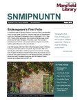 Snmipnuntn, August 2016 by University of Montana--Missoula. Mansfield Library