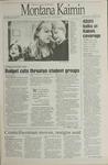 Montana Kaimin, March 6, 1996