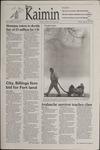 Montana Kaimin, January 30, 1998
