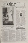 Montana Kaimin, February 6, 1998