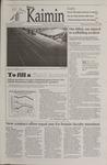 Montana Kaimin, February 11, 1998