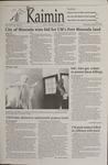 Montana Kaimin, March 4, 1998