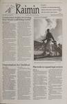Montana Kaimin, March 11, 1998