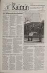 Montana Kaimin, March 24, 1998